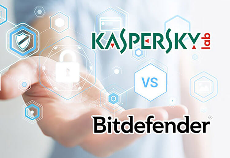 Kaspersky vs. Bitdefender Which Antivirus is Better?