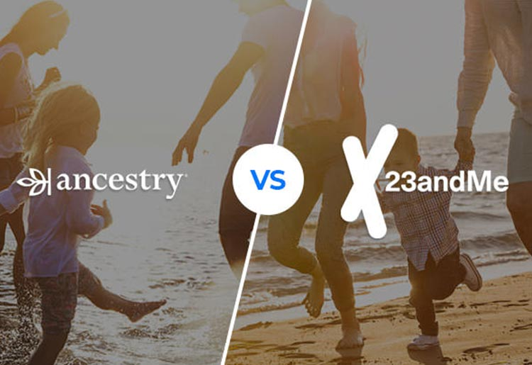 AncestryDNA vs. 23andMe: Which Kit is Better for You?