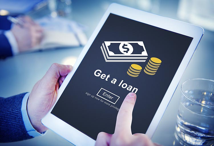 When it comes to getting a loan, make sure you get the right one for you