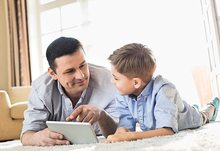 How to Choose The Best Parental Control Software