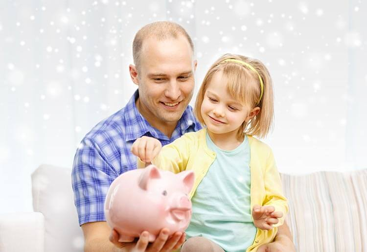 Life insurance can give your children a head start in life
