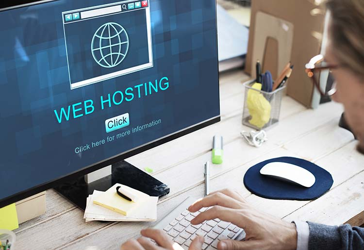 How to Choose the Right Hosting Server: A Short Guide