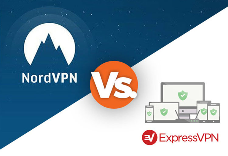 NordVPN vs Express