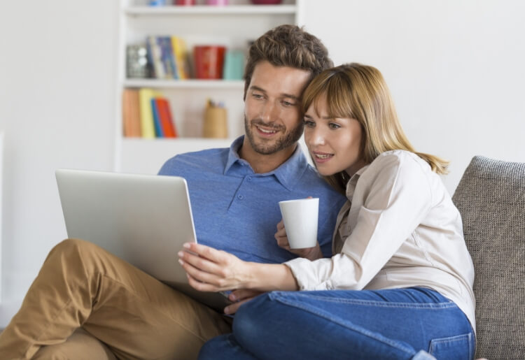 You can try online therapy together as a couple.