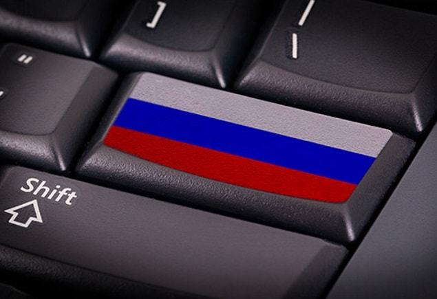 VPNs for Russia