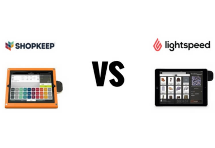 ShopKeep vs Lightspeed: Which Retail POS System is Best to Help Grow Your Business