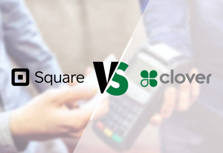 Which POS System is Best? Square vs. Clover