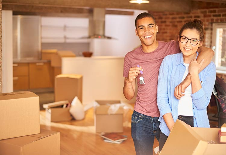 The Ultimate First-Time Home Buyer Guide