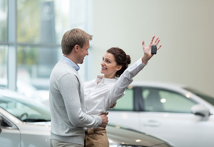 Find the right auto loan provider and you'll be on the way to driving away in your dream car