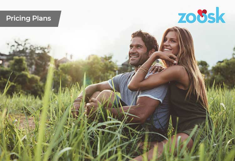 Zoosk Pricing Plans: All the Deals and Packages