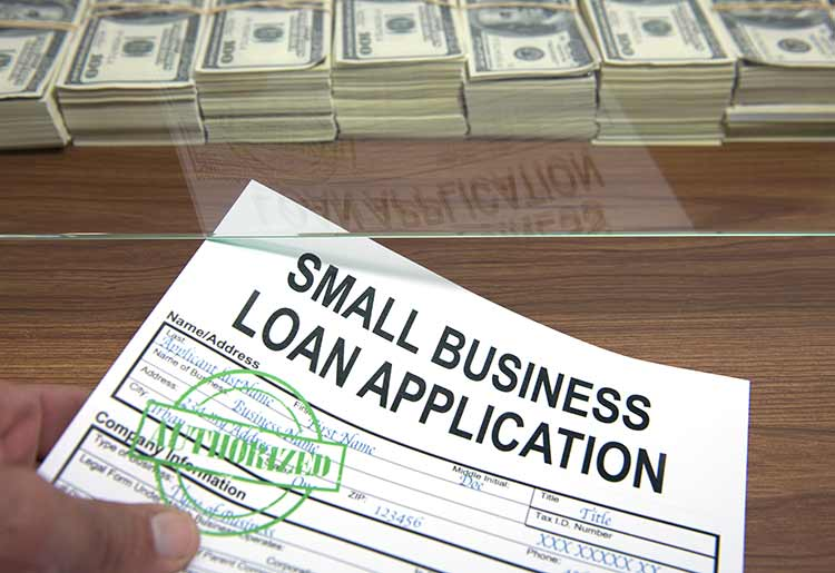 Secure a fast business loan