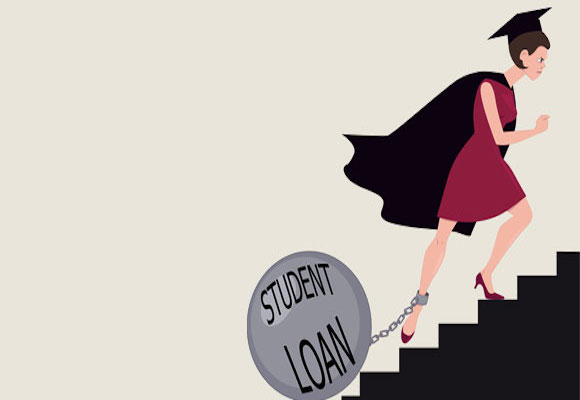 4 Steps to Shedding That Student Loan Debt
