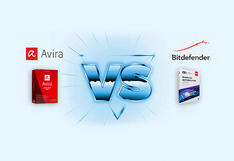 Avira vs. Bitdefender: Which Antivirus Wins Out?