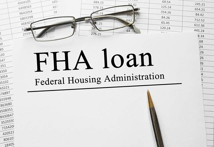 Best FHA Loan Lenders of {year}
