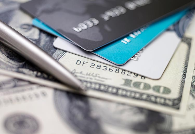 Will personal loans replace the traditional credit card?
