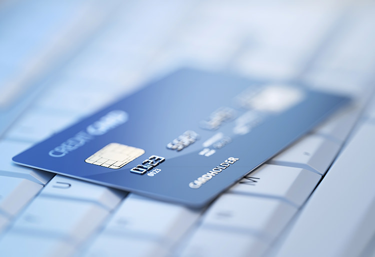 Line of Credit or Credit Cards?