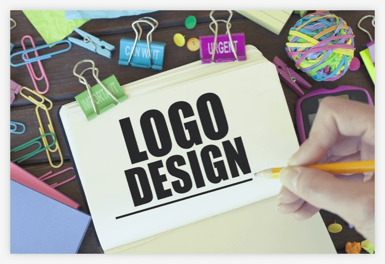 Selection of logo designs