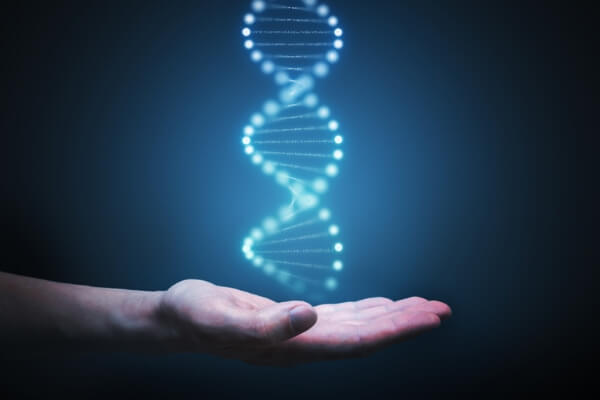 The history of DNA testing