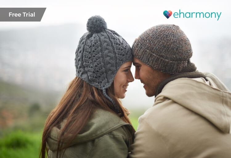 With an eharmony free trial you'll be one step closer to finding your dream match