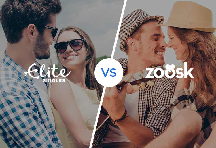 The EliteSingles sign up process is quick and easy so you can focus on finding the right match