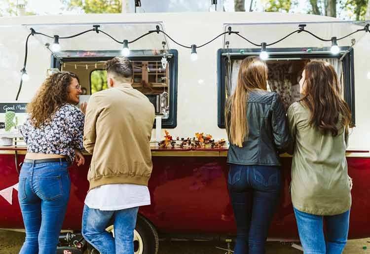 Best food truck POS systems
