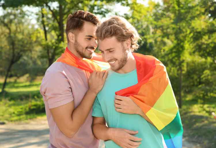 Finding Love Online in Time for Gay Pride Month