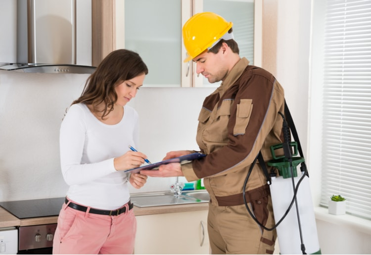 How Much Should You Expect to Pay for Pest Control?