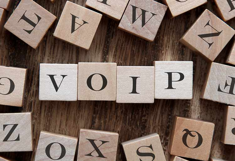 Choose VoIP