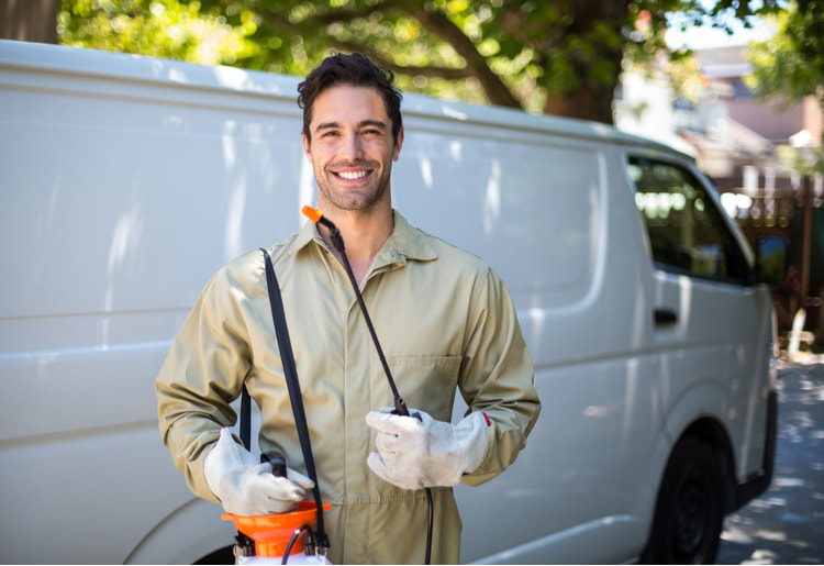 How to Choose a Pest Control Service