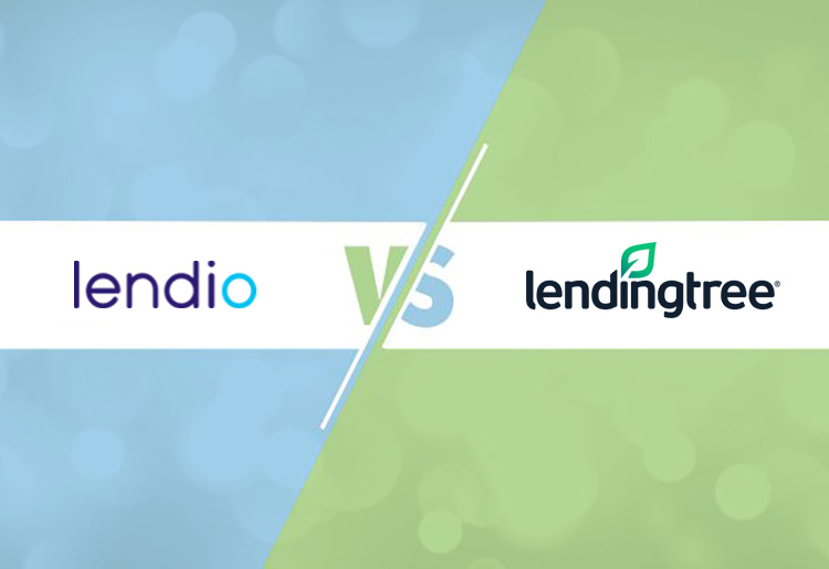 Lendio vs. LendingTree Battle