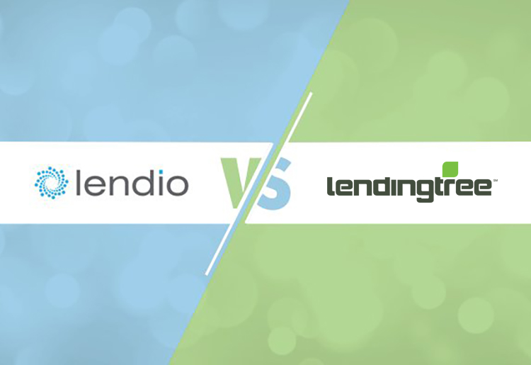 Lendio vs. LendingTree: Business Loan Marketplace Head-to-Head