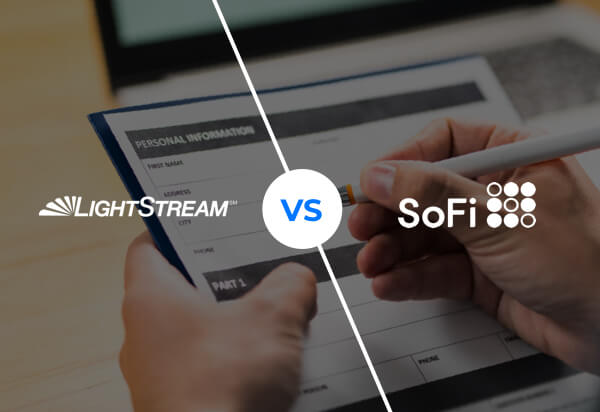 LightStream vs. SoFi: Which Lender is Best If You Have Good Credit?