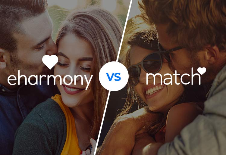 Match vs. eharmony