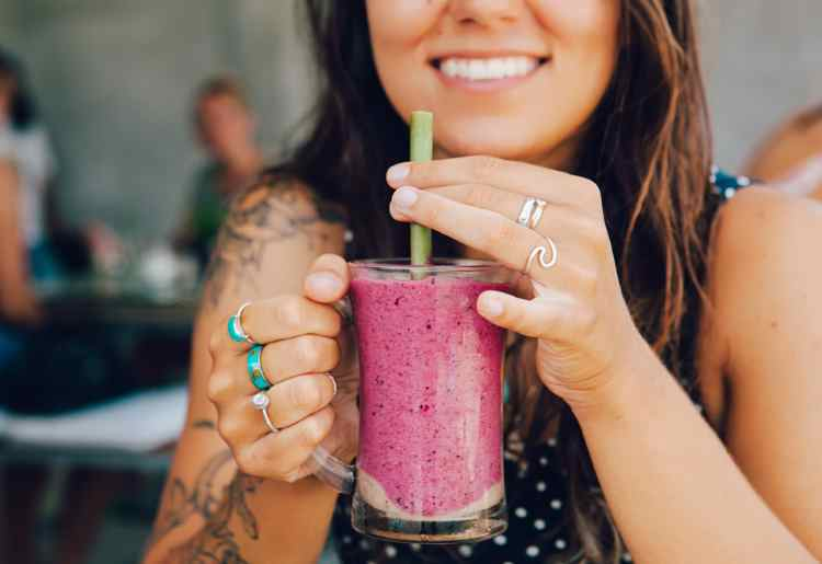 Why Smoothies Are the Perfect Clean Eating Food