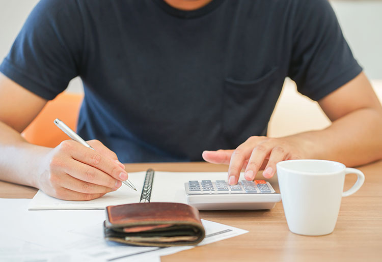 Declaring bankruptcy is a necessary step you can take to repair your financial well-being