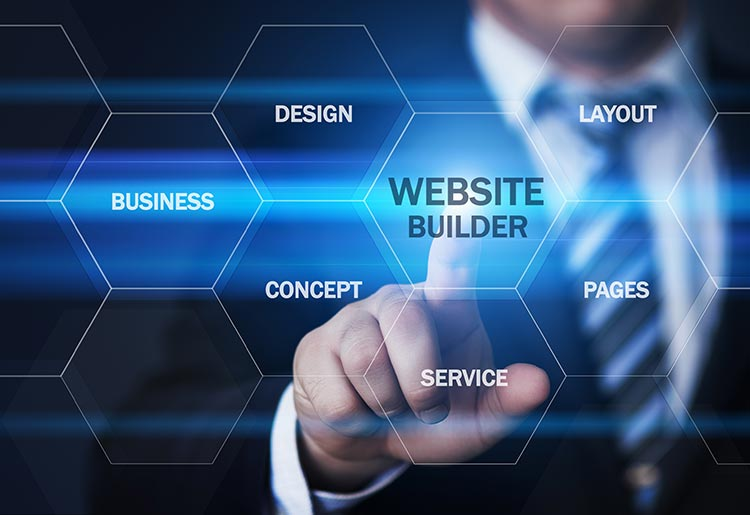 Premium Website Builders