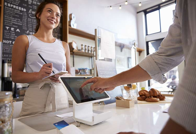 Revolutionize your business with ipad and mobile POS