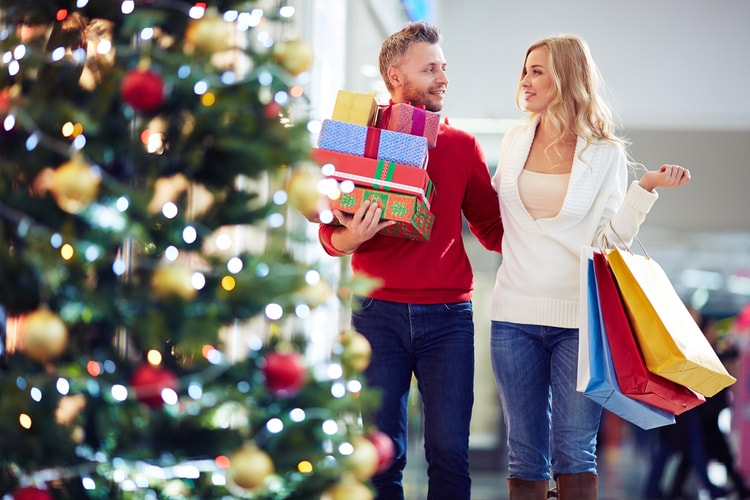 Personal Loans Providers for Holiday Shopping