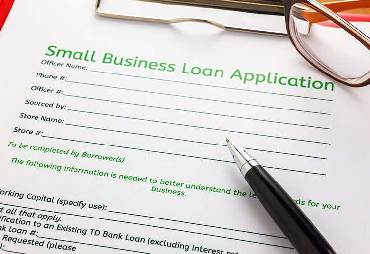 Business Loan or Crowdfunding