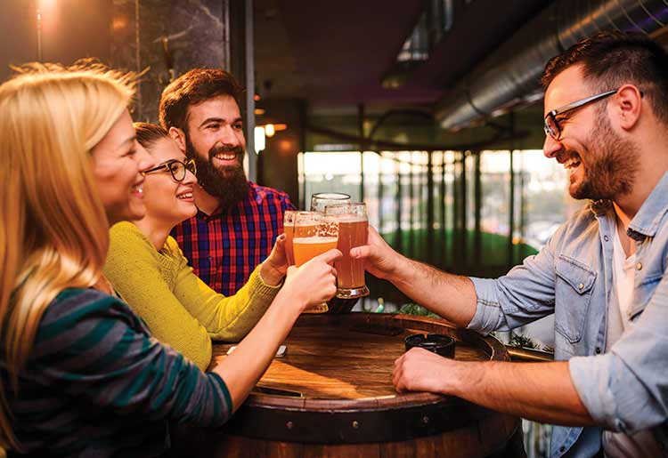 SoFi Community: This Loan Provider Wants to Take You Out For Drinks
