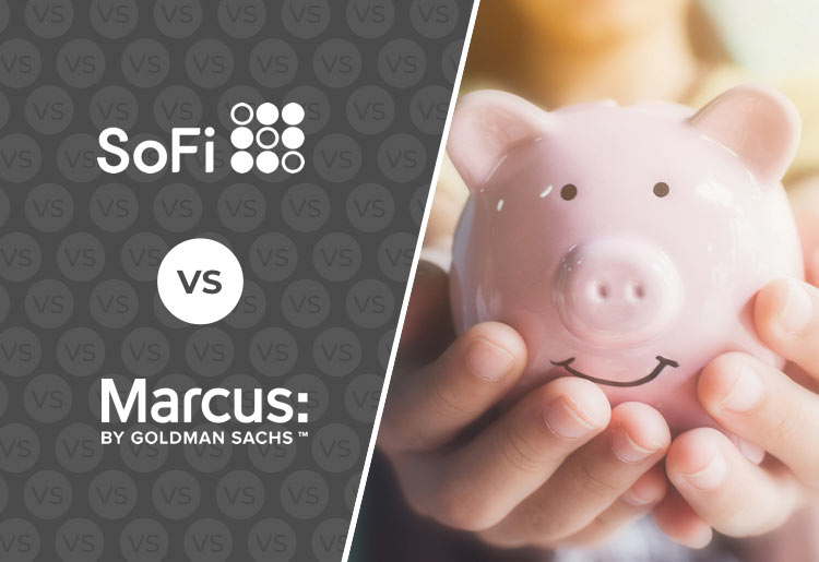 SoFi vs  Marcus Personal Loans | A Head-to-Head Comparison