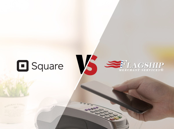 Square vs Flagship: Which Credit Card Processor Is Best For You?