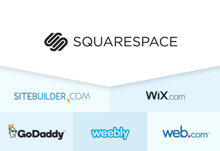 The Top Alternatives to Squarespace for Website Building