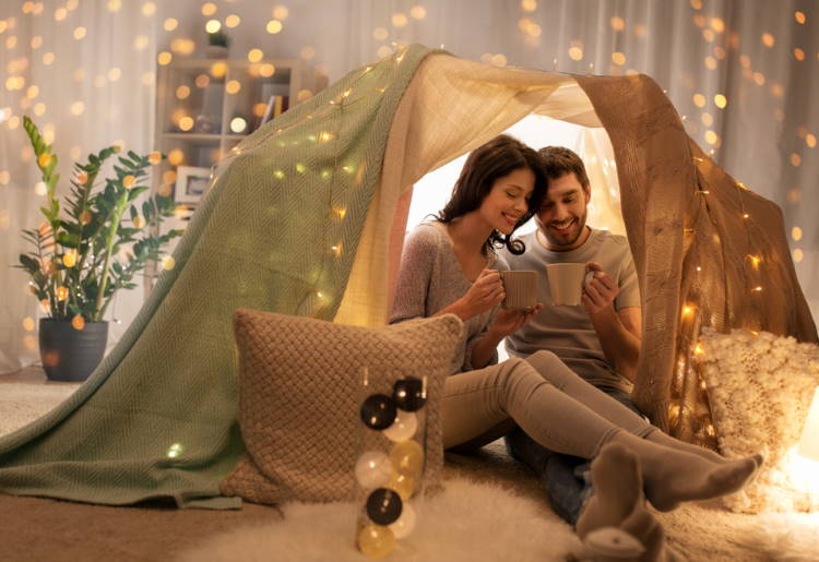 Top 10 Winter Staycation Ideas That You Can't Live Without