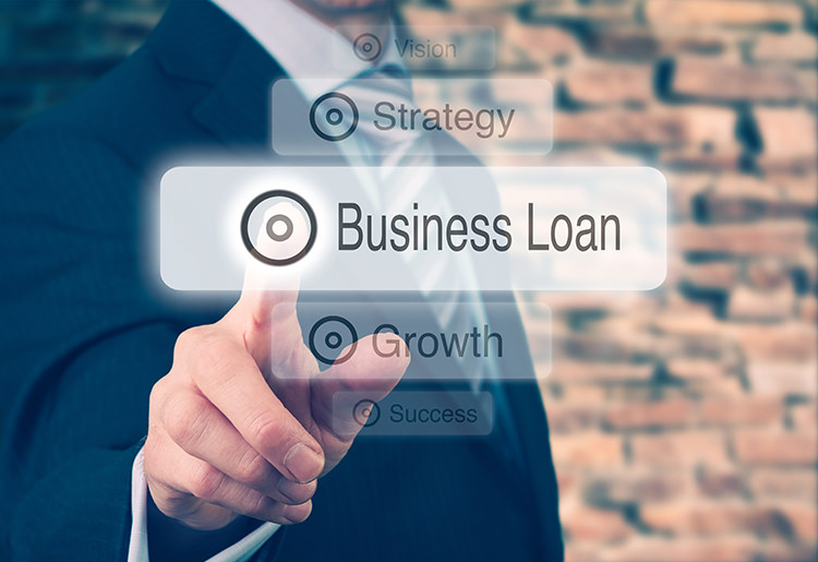 Struggling to Keep Your Business Alive? A Loan Can Help
