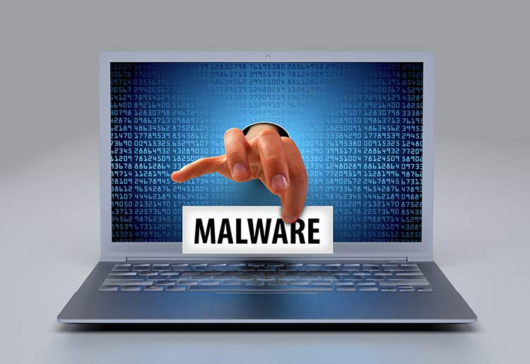 Malware on your computer