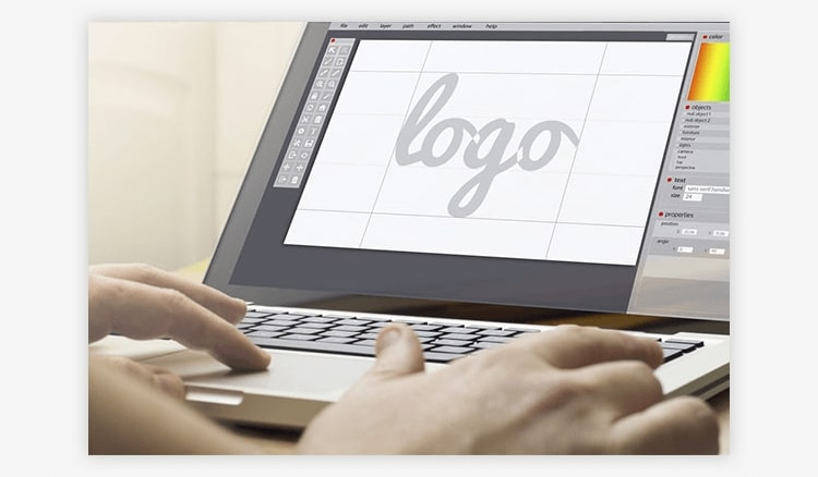 Your logo is the face of your company