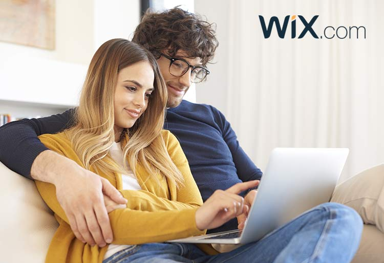 Use Wix to Create a Free Website