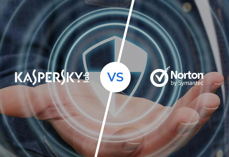 Kaspersky vs. Norton