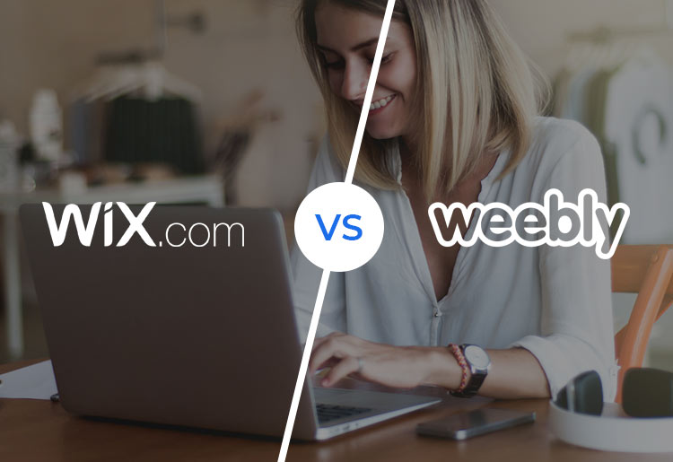 Wix vs. Weebly